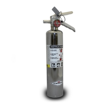 Dragon Fire Racing ABC Fire Extinguisher