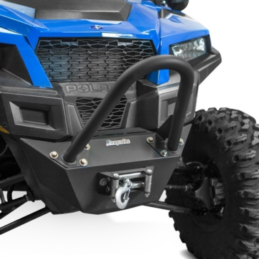 Dragon Fire Racing Stinger Bumper Front - Polaris