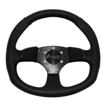 Dragon Fire Racing D-Shaped Wheel