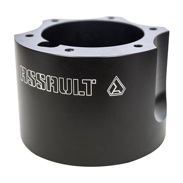 Assault Industries Bouton à klaxon pour volant