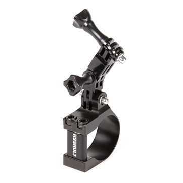 Assault Industries Camera Mount Clamp Aluminium