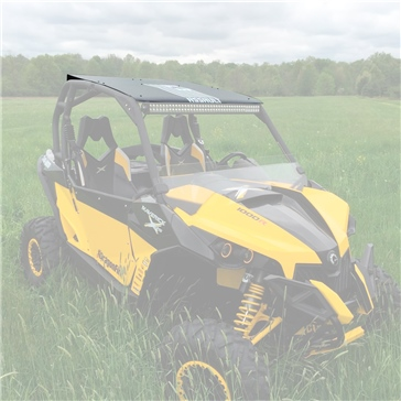ASSAULTINDUSTRIES Toit Stealth Can-am