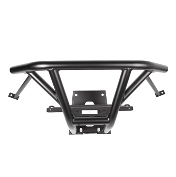 Assault Industries F-22 Bumper Front - Steel - Can-am