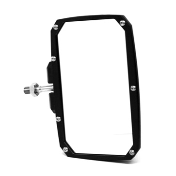 Assault Industries Explorer Mirror Bolt-on
