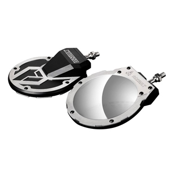 Assault Industries Sidewinder Mirror