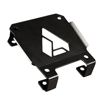 Assault Industries Plaque de renforcement pour bras de suspension