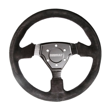 Assault Industries Tomahawk Quick Release Steering Wheel