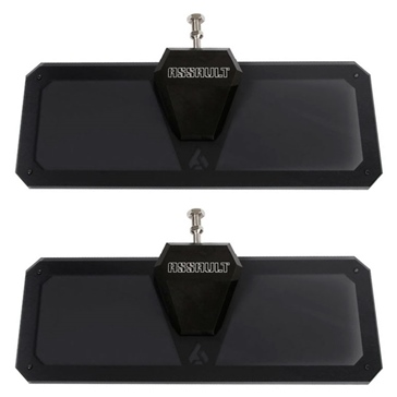 Assault Industries Sunvisor
