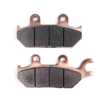 EPI HD Brake Pads Sintered metal - Front
