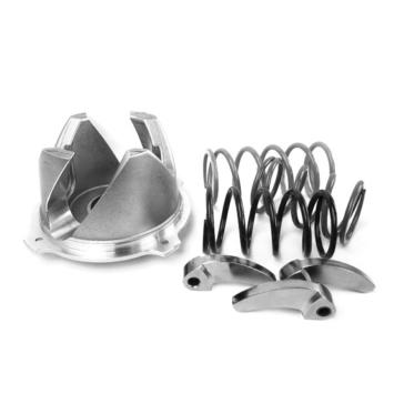 EPI Clutch Kit - Mudder Fits Polaris - N/A