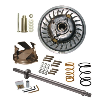 VENOM Clutch Kit for Ski-Doo XP Ski-doo - N/A