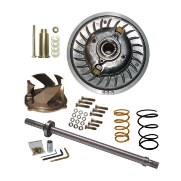 Venom Tied Clutch Kit Fits Ski-doo - N/A