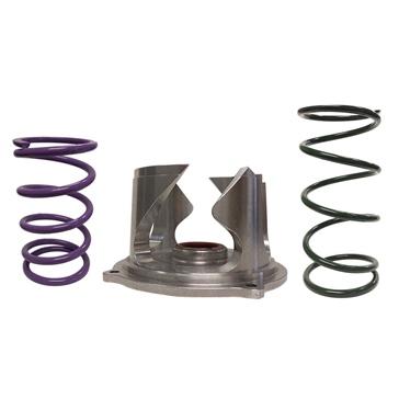 Venom Tied Clutch Kit Fits Arctic cat - N/A