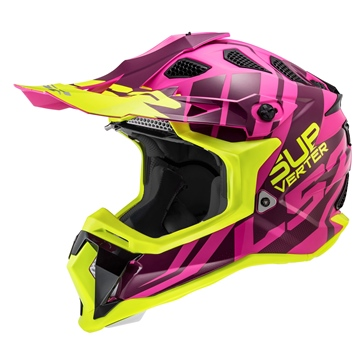 LS2 Subverter Off-Road Helmet Troop