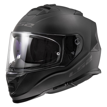 LS2 Assault Full-Face Helmet Solid Color - Summer