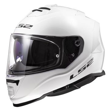 LS2 Assault Full-Face Helmet Solid Color - Summer