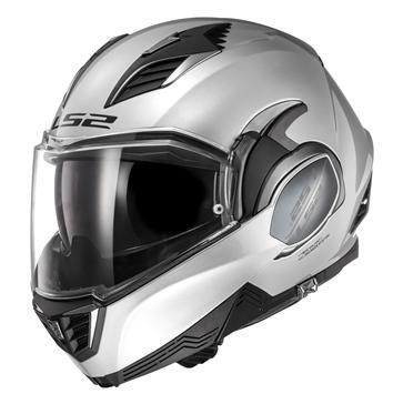 LS2 Valiant 2 Modular Helmet Solid