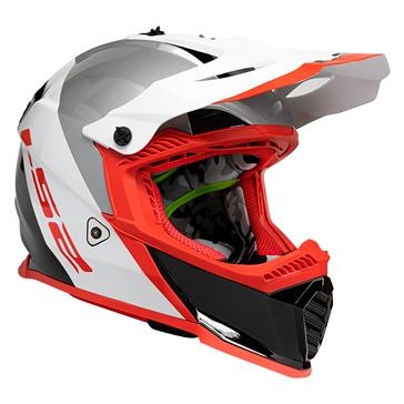 LS2 Gate Off-Road Helmet Launch