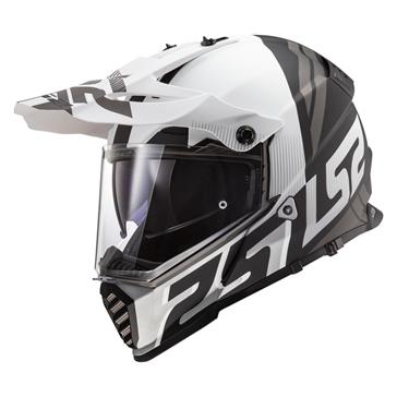 LS2 Blaze Off-Road Helmet Sprint