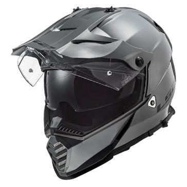 LS2 Blaze Off-Road Helmet Solid