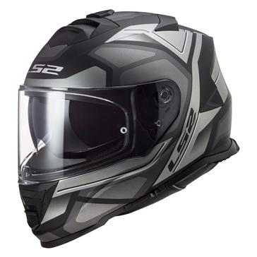 LS2 Assault Full-Face Helmet Petra - Summer