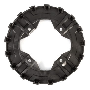 COMMANDER Sprocket WS4 & WSS4 397006