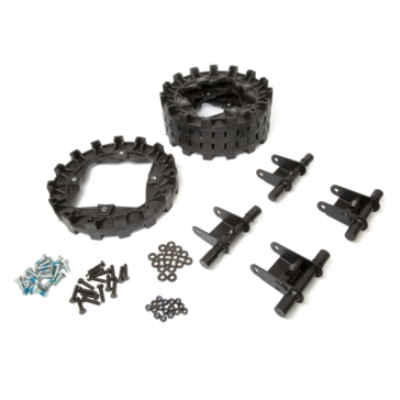 397020 COMMANDER WS4 L-Ratio Track Sprocket Kit