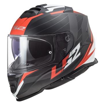 LS2 Assault Full-Face Helmet Nerve - Summer
