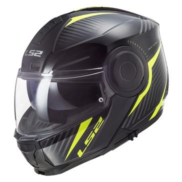 LS2 Horizon Modular Helmet Skid