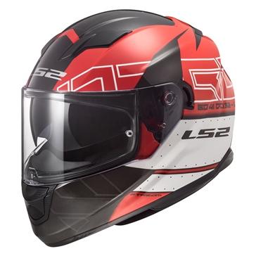 LS2 Stream Full Face Helmet Kub - Summer