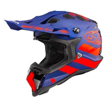 LS2 Subverter Evo Off-Road Helmet Cargo