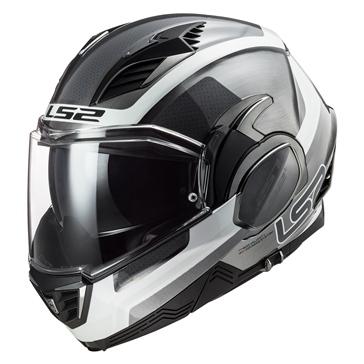 LS2 Valiant II Modular Helmet Orbit