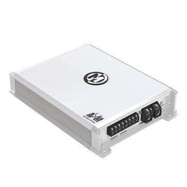 MEMPHIS AUDIO 480 W, 4 channels Xtreme Amplifier