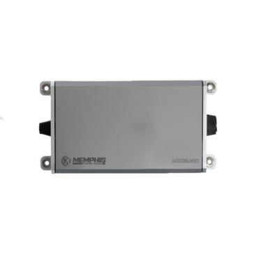 Amplificateur Xtreme de 280 W, 2 canaux MEMPHIS AUDIO