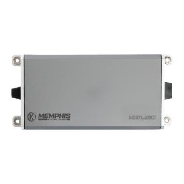 Amplificateur Xtreme de 300 W, 1 canal MEMPHIS AUDIO