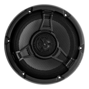 """MEMPHIS AUDIO 6.5"""" Coaxial Speaker"""