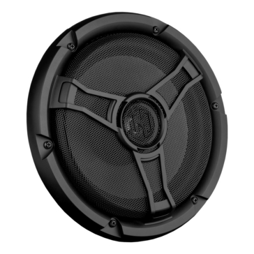 "MEMPHIS AUDIO 8"" Coaxial Speaker Universal"