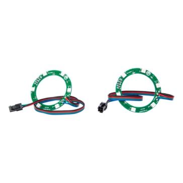 MEMPHIS AUDIO LED Ring for Coaxial Speaker