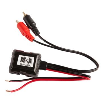 Adaptateur Bluetooth pour amplificateur MEMPHIS AUDIO