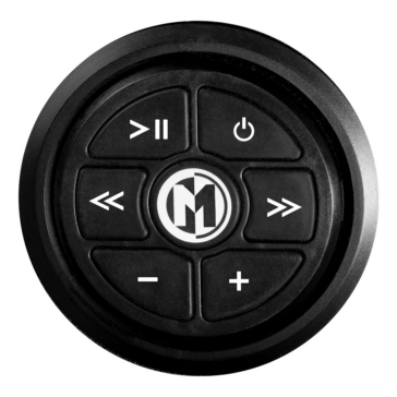 MEMPHIS AUDIO Télécommande Bluetooth