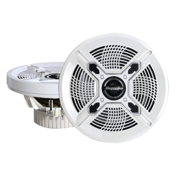 "BAZOOKA 8"" Coaxial Speaker"