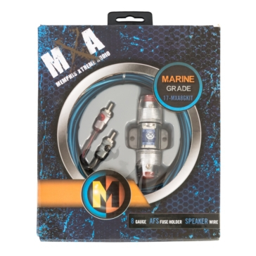 MEMPHIS AUDIO MXA Power Kits