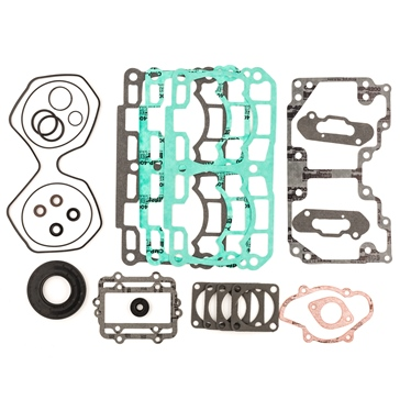 Kimpex Complete Gasket Sets with Oil Seals Fits Ski-doo - 400621