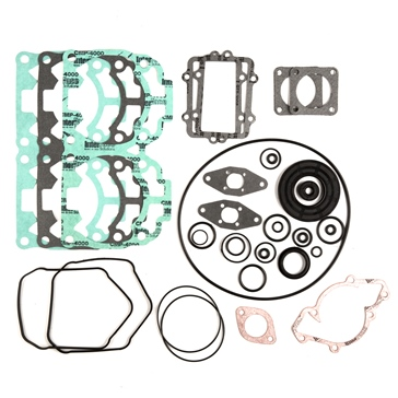 Kimpex Complete Gasket Sets with Oil Seals Fits Ski-doo - 400623