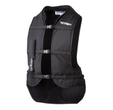 Veste Tortue avec sac gonflable HELITE