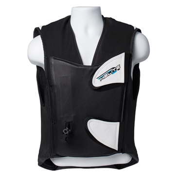 HELITE Airbag Vest for the Track