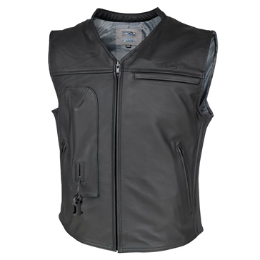 Helite Custom Airbag Vest Men, Women