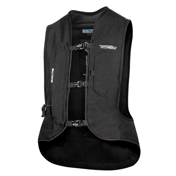 Helite Turtle2 Vest Airbag Men, Women