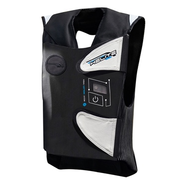 Helite GP Air 2 Vest Airbag Men, Women