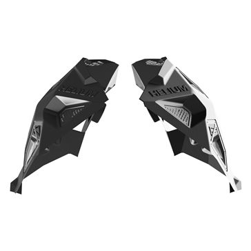 Skinz Helium Performance Side Panels